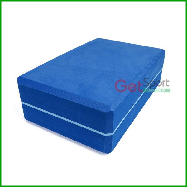 進階瑜珈磚(50D硬度)(瑜伽磚/泡綿磚塊/瑜珈塊/EVA/伸展運動/高支撐)