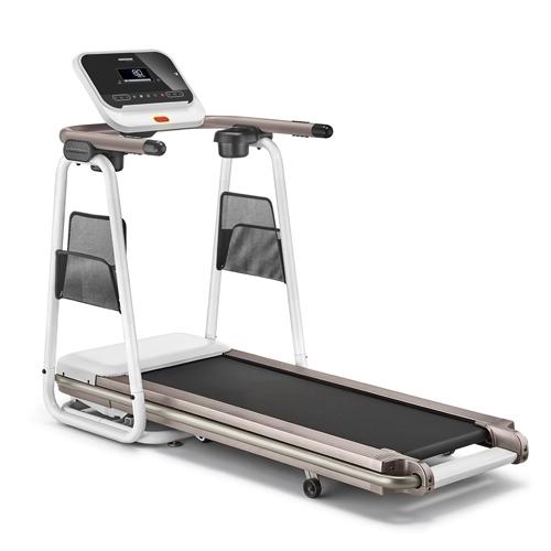 喬山 Horizon Citta系列 TT5.0 電動跑步機 琥珀金款[白金雙色]