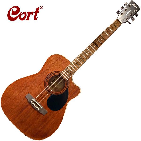 CORT AF510C-MOP嚴選40吋民謠吉他-原廠公司貨/加贈五大好禮