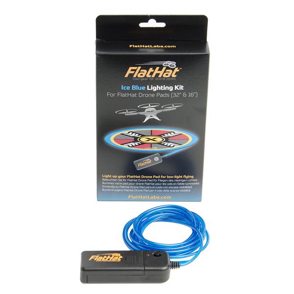 【聖影數位】美國樂客 ROGUE LF-6001 冷光藍照明套