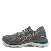Asics GEL-Nimbus 20 [T851N-020] 女鞋 運動 慢跑 健走 休閒 緩衝 亞瑟士 灰