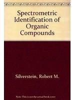 二手書博民逛書店《Spectrometric identification of organic compounds》 R2Y ISBN:0471541931