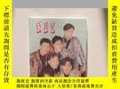 二手書博民逛書店迎新罕見→紅孩兒 - 亮出青春閃亮愛你&青春の故事(雙DVD)※