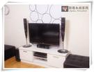 【歐雅系統家具】電視櫃設計+中島桌...