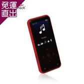 人因科技 行動鈦郎 MP4 PLAYER 8GB 黑紅 UC530CR【免運直出】