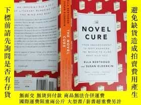 二手書博民逛書店The罕見Novel Cure From Abandonment