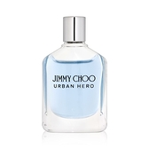JIMMY CHOO URBAN HERO淡香精 4.5ml【魅力香氛特輯】