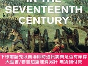 二手書博民逛書店Warfare罕見In The Seventeenth CenturyY255174 John Childs
