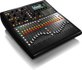 凱傑樂器 Behringer X32 PRODUCER 32軌數位混音器+BEHRINGER S16 遠端控制訊號器 公司貨