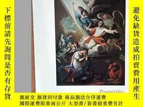 二手書博民逛書店Promoted罕見to glory: The apotheos