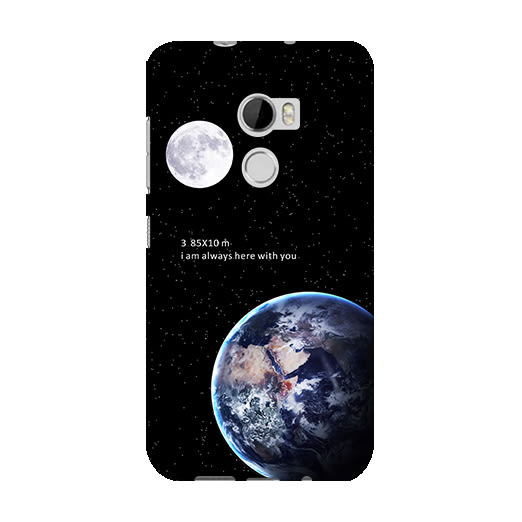[X10 軟殼] HTC One X10 X10u 手機殼 保護套 外殼 地球月球
