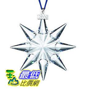 [美國直購ShopUSA] 排名16 水晶 Swarovski Annual Edition 2009 Christmas Ornament Swarovski $6598