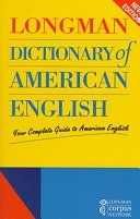 二手書《Longman Dictionary of American English: Your Complete Guide to American English》 R2Y ISBN:0801318238