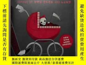 二手書博民逛書店英文原版罕見A Dirty Job by Christopher