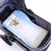 嬰兒手推車棉墊通用全棉加厚寶寶傘車兒童餐椅坐墊子【星時代家居】