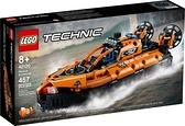 樂高LEGO TECHNIC 救援氣墊船 42120 TOYeGO 玩具e哥