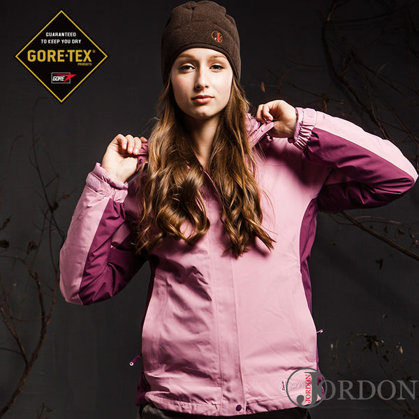JORDON GORE-TEX+鵝絨+刷毛外套 配色三件組1096T