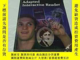 二手書博民逛書店Adapted罕見Interactive Reader 12Y1