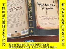 二手書博民逛書店Dark罕見angelsY154527