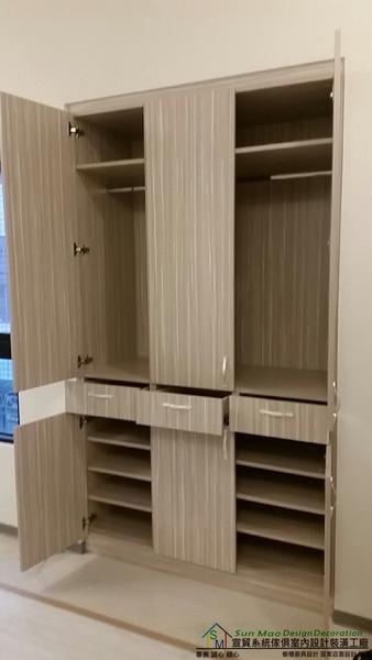 系統家具/台中系統家具/系統家具工廠/台中室內裝潢/系統櫥櫃/台中系統櫃/鞋櫃sm-1001