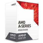 全新AMD A8-9600 3.1GHz 四核心處理器 (內含風扇) AM4 盒裝三年保固