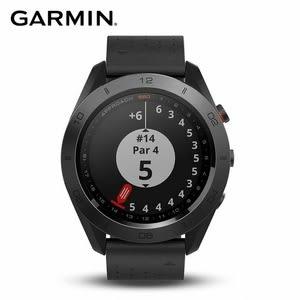 GARMIN Approach S60 中文GPS高爾夫球錶 尊爵版