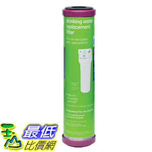 [106美國直購] GE FXUTC 濾心 濾芯 Drinking Water System Replacement Filter