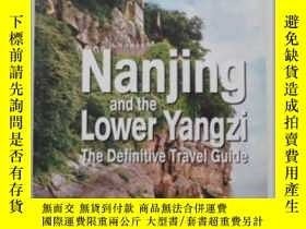 二手書博民逛書店Nanjing罕見and the Lower Yangzi南京和