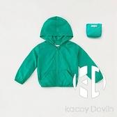 兒童成人親子抗紫外線防曬服寶寶輕薄透氣【Kacey Devlin】