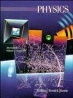 二手書博民逛書店《Volume 2 Extended, Physics, 4th