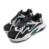 Reebok 休閒鞋 Royal Turbo Impulse 2.0 黑 白 女鞋 大童鞋 老爹鞋 運動鞋 【ACS】 FV2789