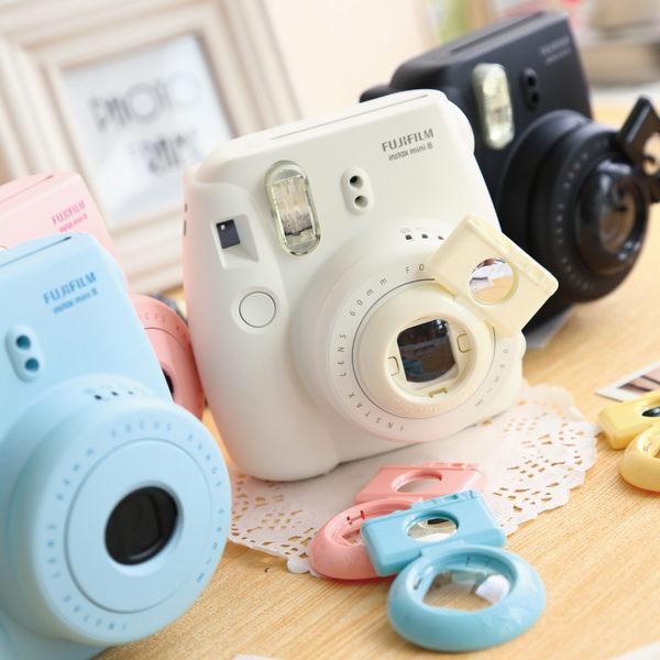 Fujifilm 富士mini 7S 8 mini8 近拍+自拍鏡 相機 PHOTO 自拍必備