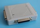 [2玉山網] MT-21P 自動切換 兩進一出 並口列印共用器 發票針式印表機切換器_RA11