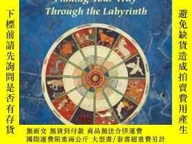二手書博民逛書店Rulers罕見Of The HoroscopeY364682 Alan Oken Red Wheel wei