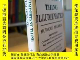 二手書博民逛書店巴菲特推薦的罕見The Most Important Thing Illuminated: Uncommon Se
