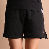 ADIDAS 短褲 CORE/NEO 訓練短褲 黑 女 (布魯克林) GG3428