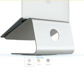 Rain Design mStand360 旋轉式鋁質筆電散熱架