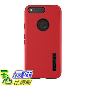 [美國直購] Incipio GG-001-RBK 紅色 Google Pixel XL Cell Phone Case (5.5吋) 手機殼 保護殼