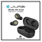 【台中真無線藍芽耳機專賣店/愛拉風】JLab JBuds Air Icon 藍牙5.0 TWS 防水IP55 立體聲通話