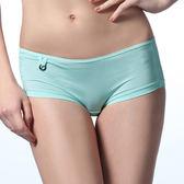 LADY 莉莉思 沁涼系 低腰平口褲(薄荷綠)