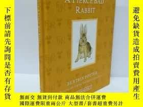 二手書博民逛書店THE罕見STORY OF A FIERCE BAD RABBITY22565 不祥 不祥 ISBN:9780