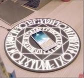 魔法陣充電器 日本魔法陣無線充電器蘋果x三星S9手機小米mix2siPhone8plus通用30天左右發 酷動3CDF