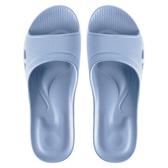 嚴選Q彈家居拖鞋 水藍色 S尺寸