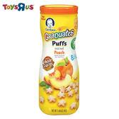 玩具反斗城 星星餅乾-水蜜桃口味