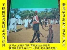二手書博民逛書店Africa罕見with focus on NigeriaY20