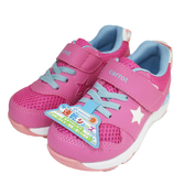 (B2)MOONSTAR月星 機能童鞋 速乾運動鞋 2E寬楦 抗菌除臭 CRC22654粉 [陽光樂活]