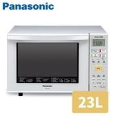Panasonic 國際牌 23L 烘燒烤變頻微波爐 NN-C236