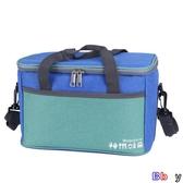 【貝貝】保冷袋 10L 特厚保溫包 便當包 鋁箔 保溫袋