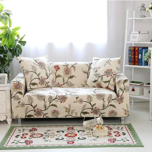【巴芙洛】任選超柔時尚韻采彈性沙發套系列-抱枕-1入(含棉心)