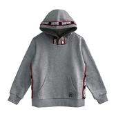 『小鱷魚童裝』LOGO連帽上衣(08號~18號)556411
